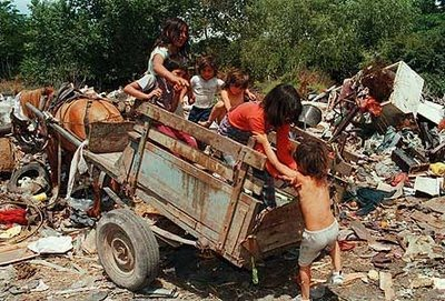 Third World Poverty